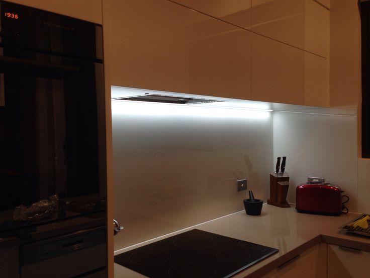 LED Undermount lighting