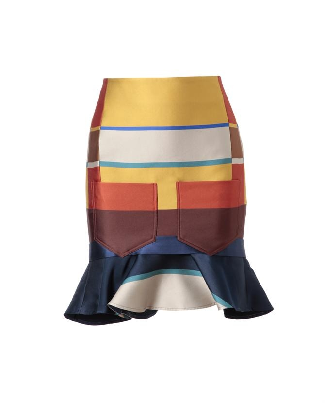 Product: Silk Skirts, Awesome Skirts, Helgason Skirts, Striped Skirts, Pencil Skirts, Fave Skirts, Eccentric Skirts, Silk Blend Skirts, Stripes Silk Blend