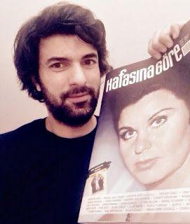Engin Akyürek: KafasinaGore Τεύχος 6: Μια μικρή ιστορία αγάπης.