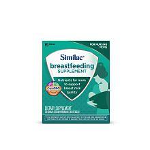 Similac Breastfeeding Supplement