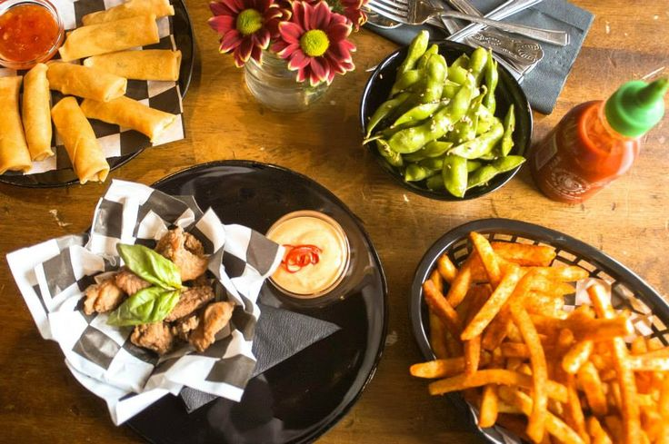 Ten of the best cheap places to eat in Edinburgh