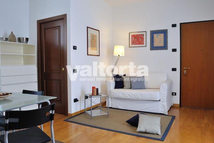 Affitto Appartamento MONZA Via Dei Mille 10
