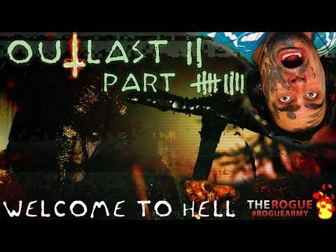 New video is now LIVE! Check it out: Outlast 2 RoguePlay Part 9 - I'M HOOKED!!.. (Outlast II) The Rogue Plays  https://youtube.com/watch?v=KHP29IEFSp8
