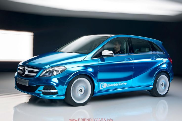 awesome mercedes b class electric interior car images hd Mercedes Benz B Class Electric Drive you still cant buy one