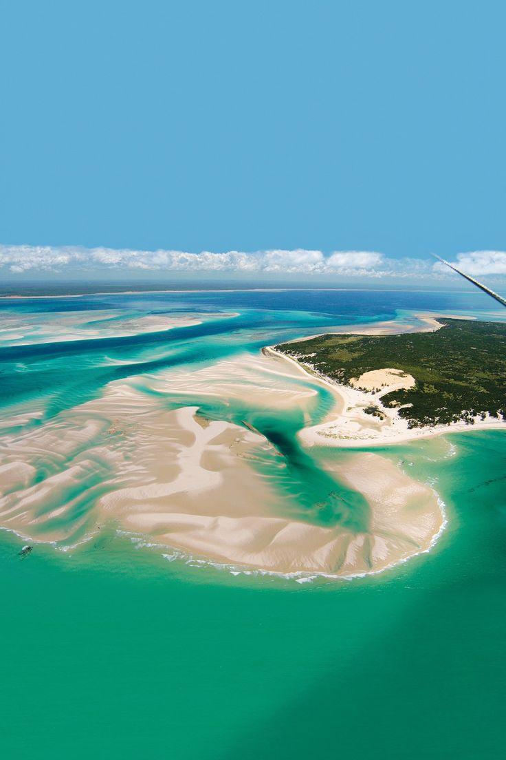 Bazaruto Archipelago, Mozambique. Libido getaways: www.goachi.com