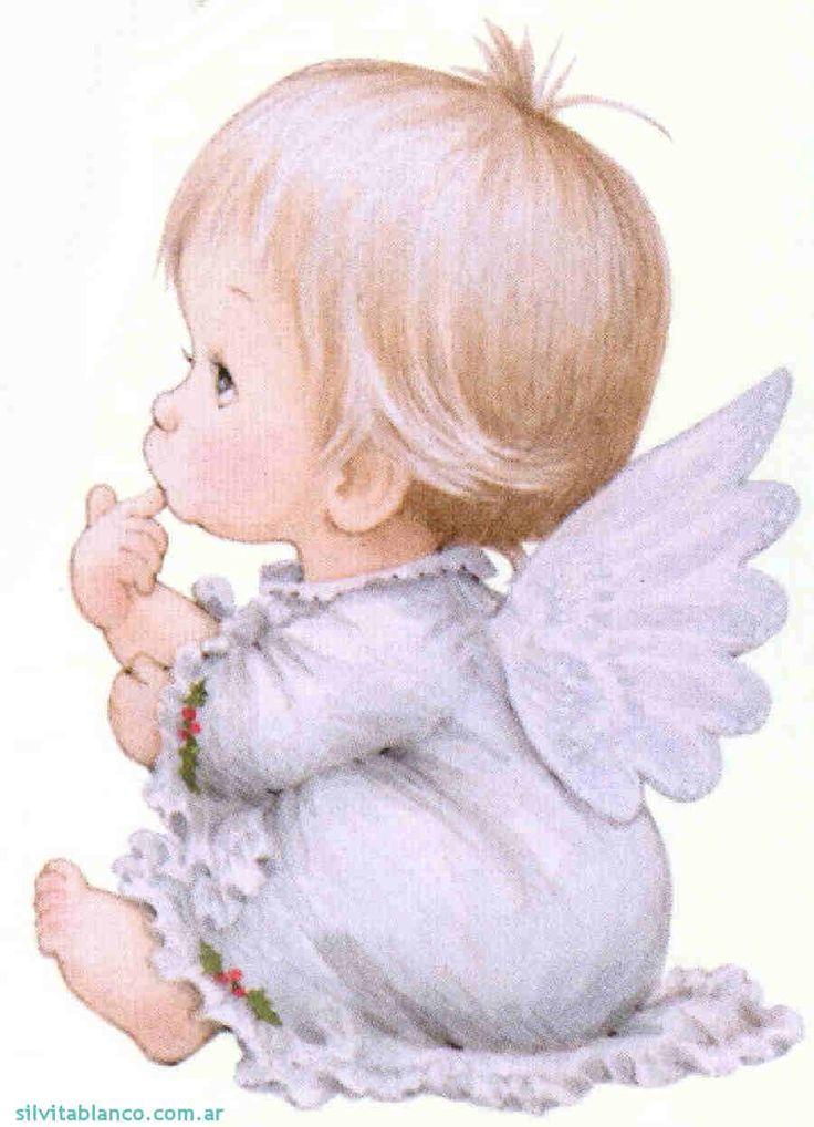 Ангел для малыша открытки, поздравления