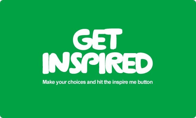 Great ideas generator and lovely graphics on the Macmillan Coffee Morning website.