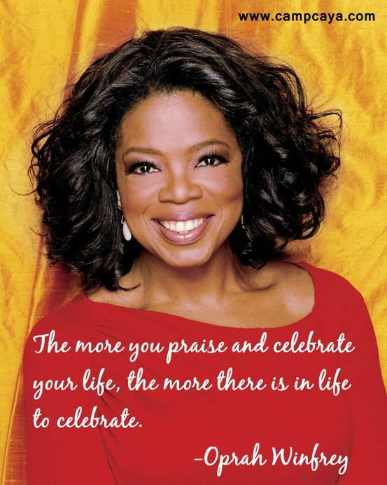 weakness of oprah winfrey During her 25-year reign as host of the oprah winfrey show, from 1986 to 2011, oprah repeatedly showed a weakness for crackpots and quack medical theories one could even argue that she's one of the most powerful enablers of cranks on the planet.
