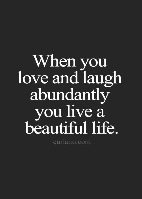 Laughing When You Shouldnt Quotes : Best live laugh love quotes on