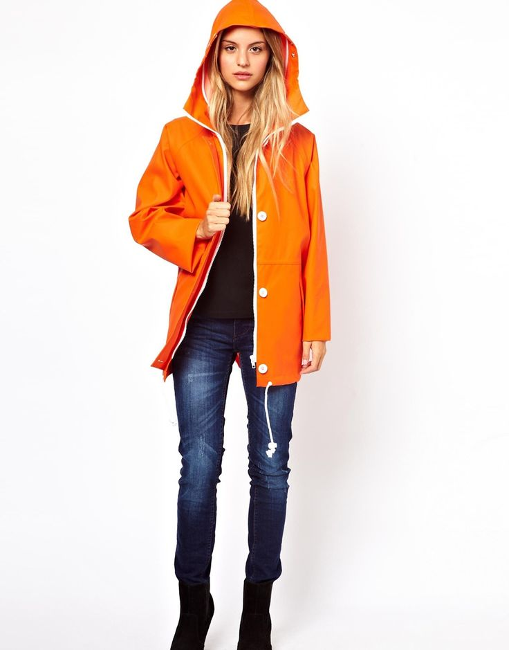 23 best Anoraks images on Pinterest | Helly hansen, Rain gear and ...