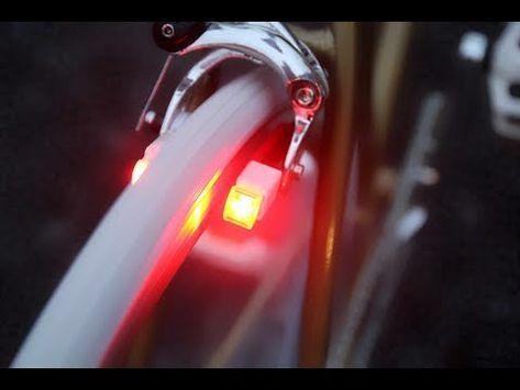 Endloses Licht ganz ohne Batterie oder herkömmlic…