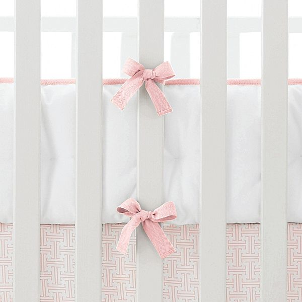 love this dusty-pale pink! Starburst Collection| Serena & Lily