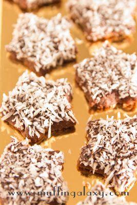 Muffin Galaxy: GALLETAS DE COCO Y CHOCOLATE, PRIMERA RECETA NAVIDEÑA