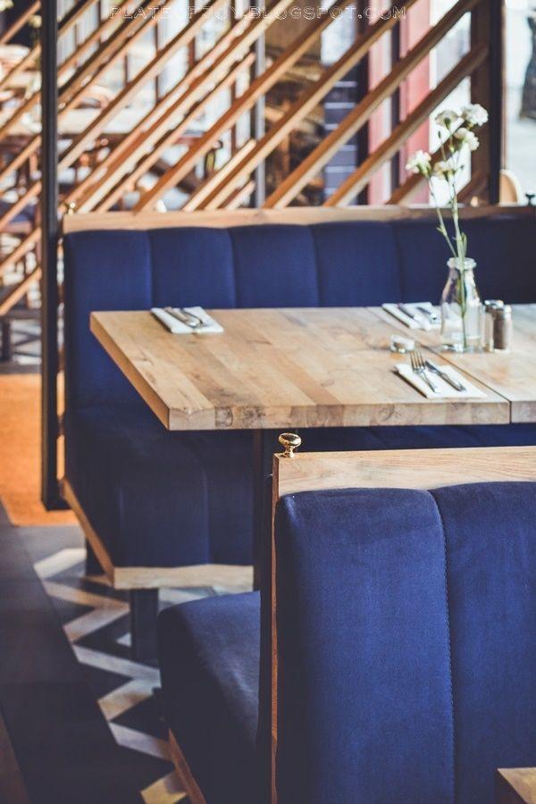 Crudo Restaurant / Sopot