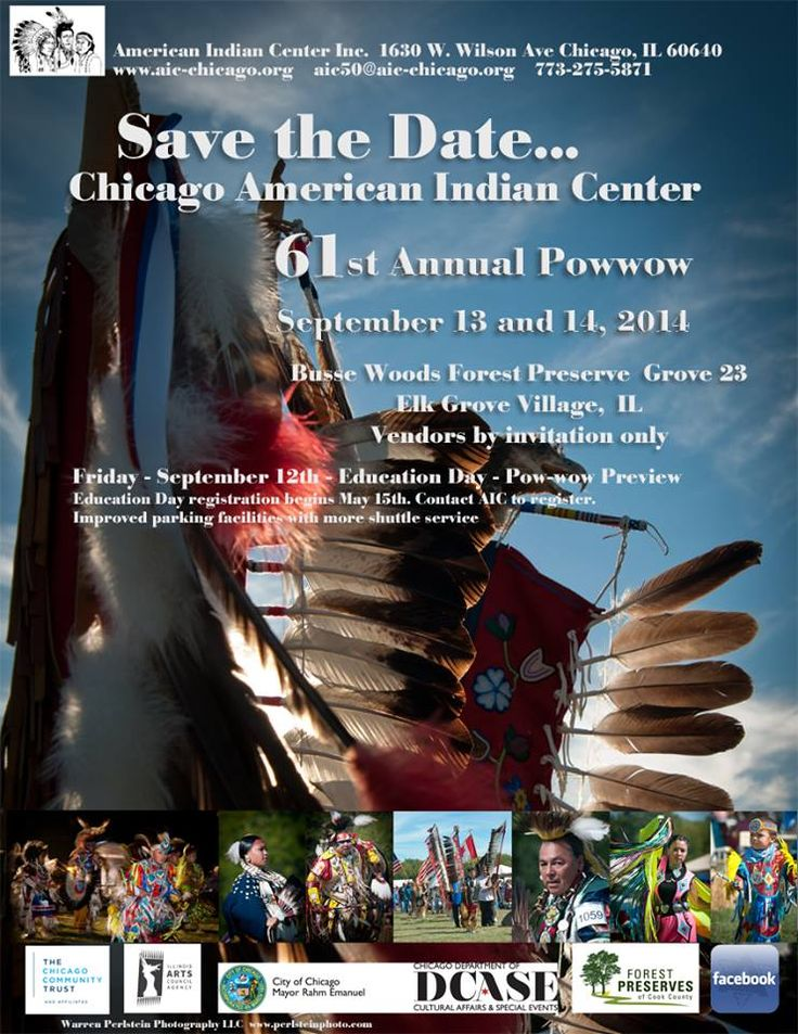 Chicago American Indian Center 61st Annual Powwow   Pow Wow   Pinterest    American indians