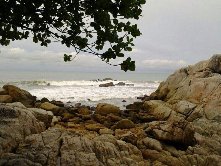 Parai Beach, Sungailiat, Bangka Dec 2012