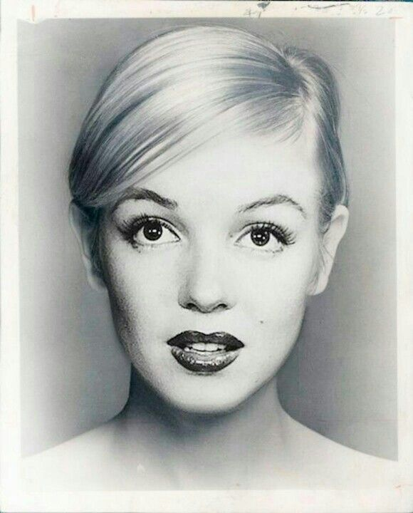 I've never seen this photo of the most beautiful Miss Marilyn Monroe- so sweet and innocent looking.