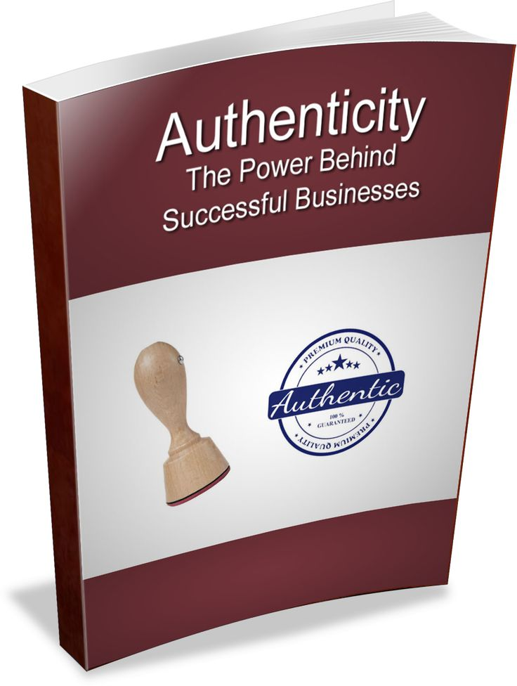 """The Power of Authenticity PLR Report - http://www.buyqualityplr.com/plr-store/power-authenticity-plr-report/.  #PowerOfAuthenticity #Authenticity #AuthenticityTips #AuthenticityBenefits #Authentic The Power of Authenticity PLR Report The word """"authenticity"""" has been tossed about a lot over the past few years. It's become such a mainstream concept that you might believe that it's a trend. It's as if...."""