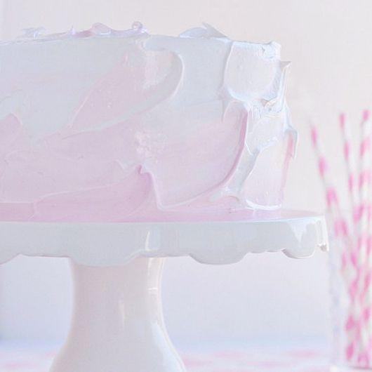 Cherry-Vanilla Delight Cake