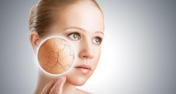 Can Vitamins Help Dry Skin?