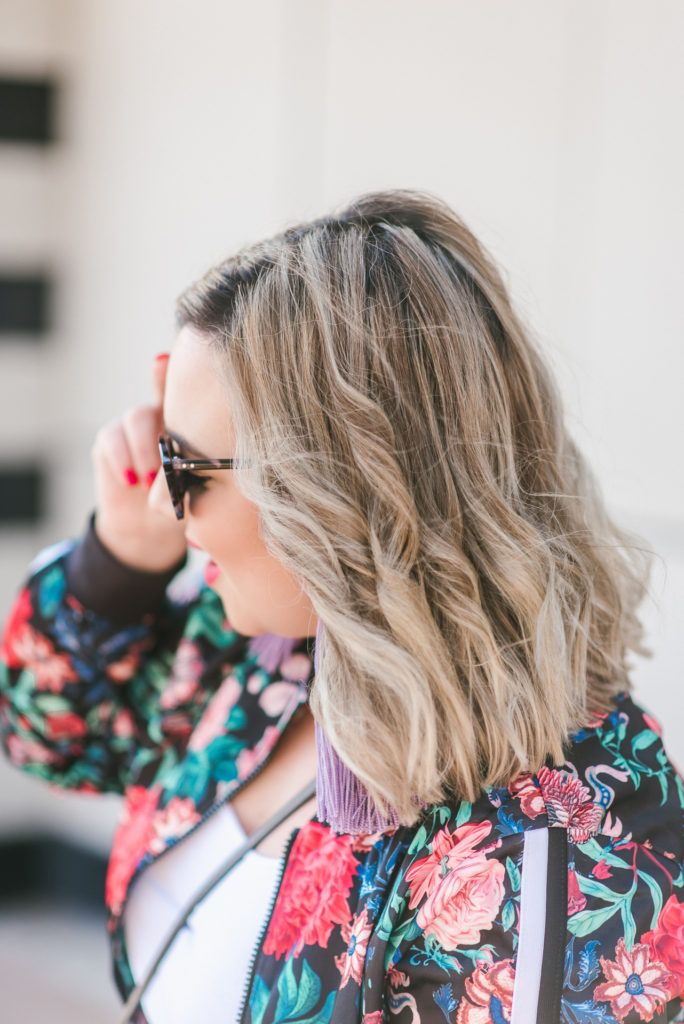 Blonde Hair Care Tips - Products and Treatments To Get Rid Of Brassy Blondes & Strengthen Hair-Lipstick & Brunch