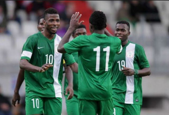 NFF insists Uyo will host Super Eagles clash against Algeria   The Nigeria Football Federation (NFF) has stated that the 2018 World Cup qualifier between the Super Eagles and Algeria will be played at the Godswill Akpabio Stadium in Uyo and not the Adokiye Amiesiamaka Stadium in Port Harcourt.  Uyo hosted the last AFCON 2017 qualifier against Tanzania .  This week the Rivers State Commissioner of Sports Boma Iyaye said: Rivers State is ready to play the perfect host to the Super Eagles and…
