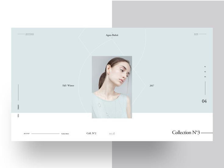 Here's the freebie guys! An Online Fashion Magazine PSD with 12 screens. Go grab it → __________________________ Follow Bont for more resources like this: Dribbble | Behance | Instagram |...