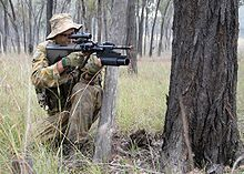 List of Australian issue Military weapons || article || helpful for me who is writing about guns and knows nothing. nothing.