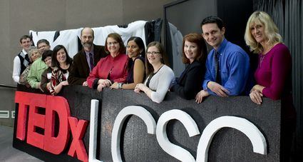 TEDxLCSC - A Quest for Understanding | TEDx | TED.com