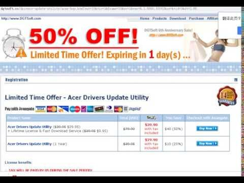Wi-Fi device drivers for Acer Aspire V5-122P laptop ...