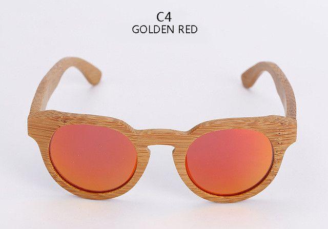 RTBOFY bamboo wood sunglasses 2017 New polarized sunglasses women popular new design wooden sunglasses for free shipping. ZA05