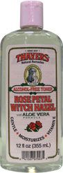 Thayer's Rose Petal Witch Hazel alcohol free tonerWitches Hazel, Free Toner, Hazel Toner Ros, Petals Witches, Alcohol Free, Hazel Alcohol, Thayer Rose, Natural Remedies, Rose Petals