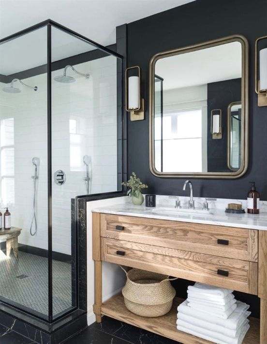 There Can Be Various Creative Ways Of Doing A Renovation Work And Many Eco Friendly Budget Too For The Same Bathroom Does