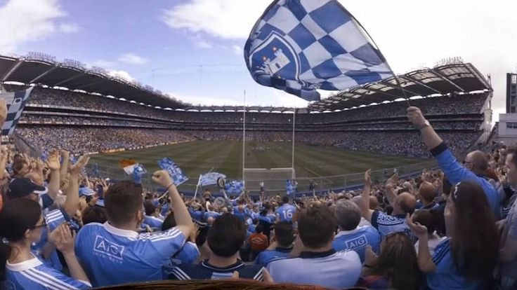 For Dublin GAA fans, affinity with Hill 16 runs strong and deep. On any given Sunday, when Dublin are playing, the terrace is a sea of blue as more than 13,000 avid fans claim their place on the iconic terrace. And for most, swapping their ticket for the Hogan, Davin or Cusack would be sacrilege. [ ]