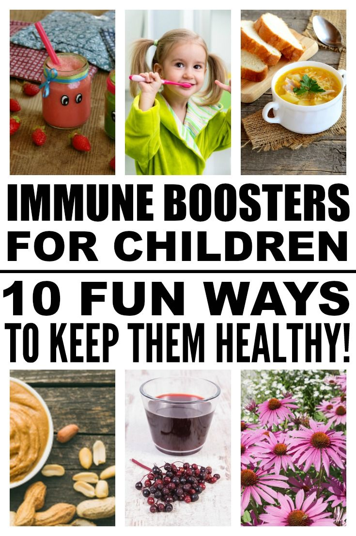 Cold and flu season is tough enough, but when you through small children into the mix, it can be downright awful. The good news? We've rounded up 10 immune system boosters for kids that offer FUN ways to keep your little ones healthy. From yummy smoothies and essential oils to foods they love and natural sources of vitamin D, we hope these immune boosters help you and your family stay healthy this cold and flu season!