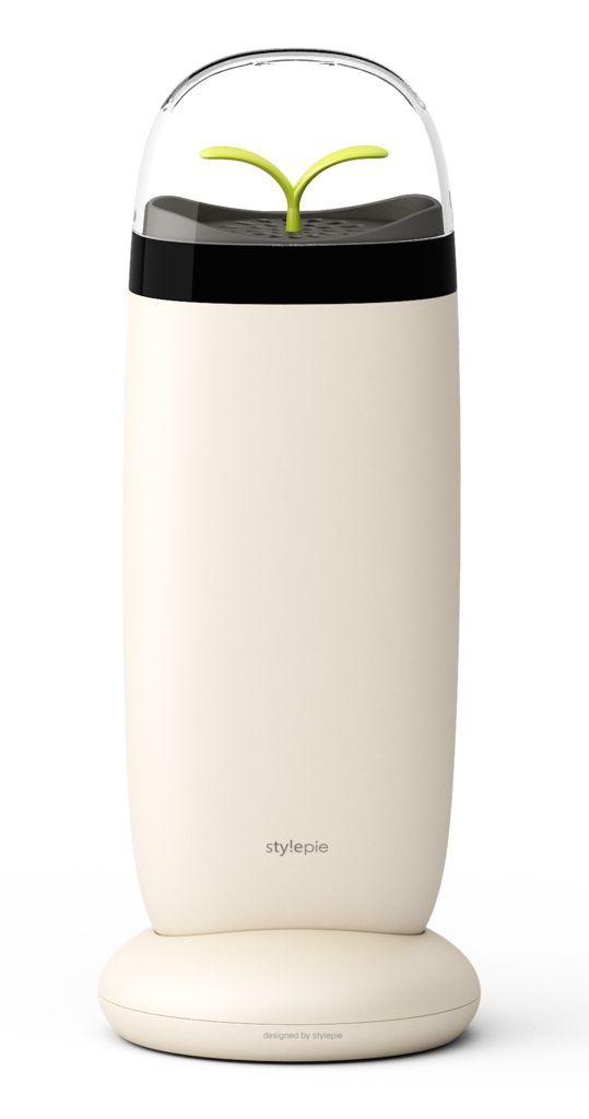 Stylepie Ionizer - A Portable Air Purifier