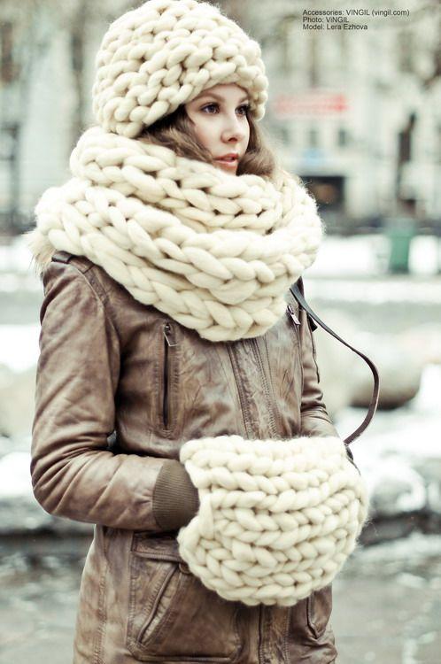VINGIL fashion laboratory - Аксессуары «Морошка». Сезонное предложение