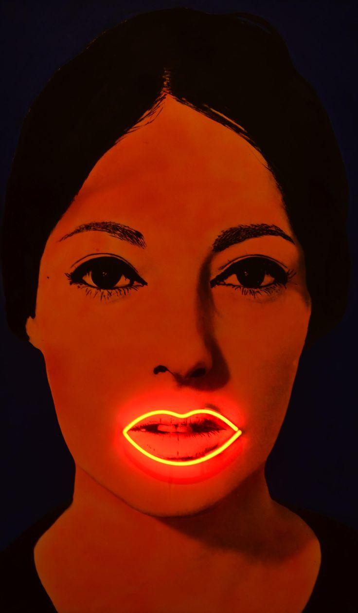 L'exposition d'art à Centre Pompidou- pop art