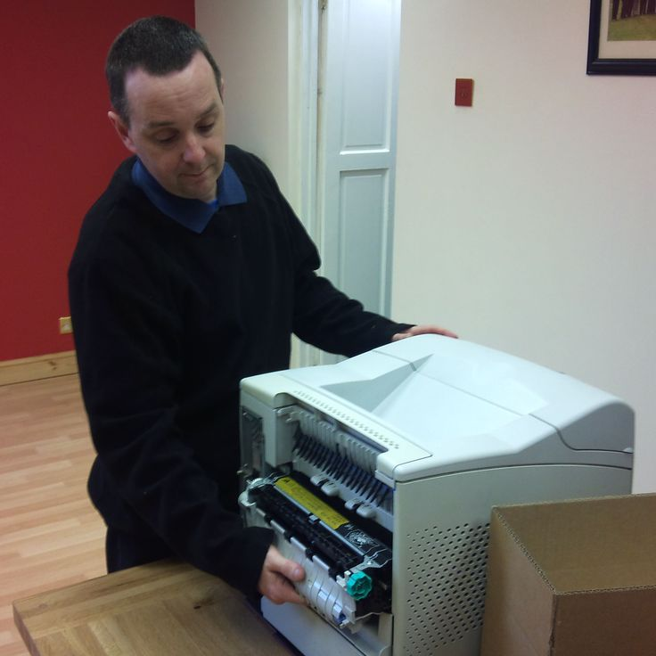The best things in life are free ?? Got a jamming laser printer ? Download our free troubleshooting guides.