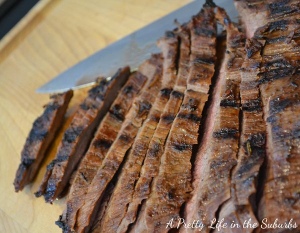 Or so she says...: Beer & BBQ Flank Steak ~ Perfect for Father's Day Dinner!(she: Jo-Anna): Dinners Sh, Flank Steaks Marinades, Jo Anna, Bbq Sauces, Steaks Recipe, Bbq Flank, Father Day, Father'S Day, Fathers Day