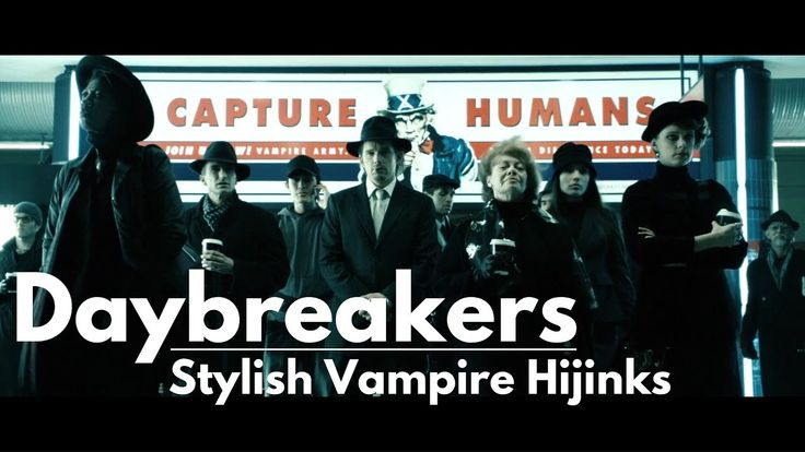 Daybreakers (2009) Analyzed - Video Essay on The Spierig Brothers Debut Film