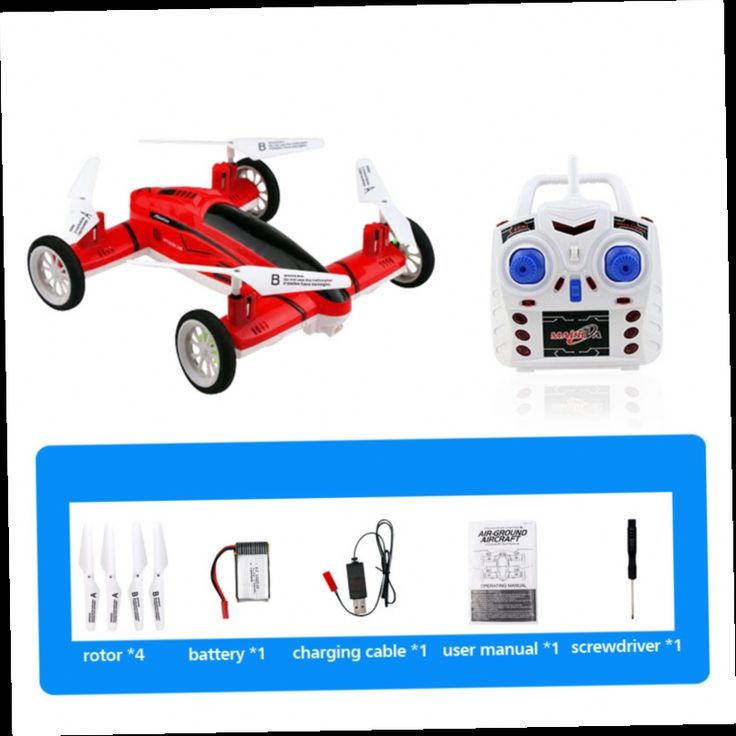 44.99$  Watch now - http://aliod0.worldwells.pw/go.php?t=32724520998 - Dwi Dowellin MAISIDA S8 RC Car Remote Control Flying Car RC Drone Air Ground Quadcopter Best Gift for Children Toys 44.99$