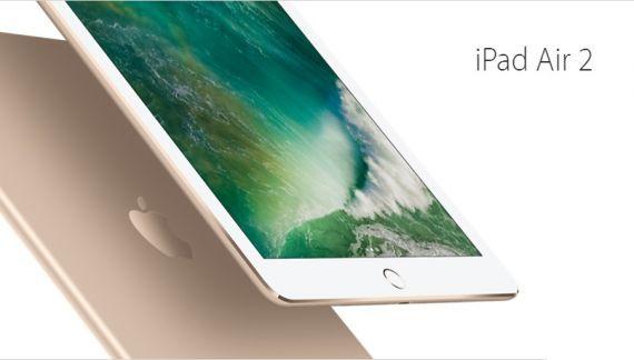 iPad 3 Air release date en 2017 ; fiche encore lacunaire - http://www.01news.fr/ipad-3-air-release-date-en-2017-fiche-encore-lacunaire/ #Apple, #IPad3Air