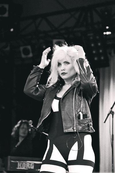 2158 best Deborah Harry images on Pinterest | Blondie ...