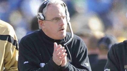 Coach Joe Vitt to Assume Sean Payton Duties