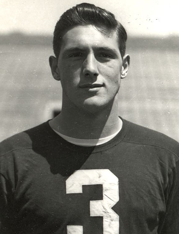 Ralph Guglielmi - Professional Football Player. For seven seasons (1955 and 1958 to 1963), he played at the quarterback position in the National Football League with the Washington Redskins, St. Louis Cardinals, New York Giants and Philadelphia Eagles. Cremated, Ashes given to family or friend. Specifically: His ashes were returned to his wife Linda.