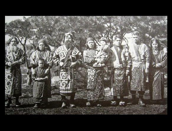 Tsimshian History