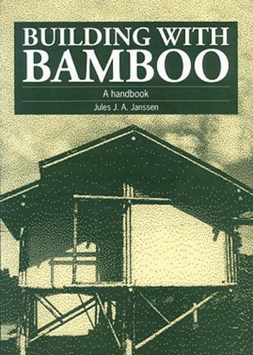 Working with Bamboo Learn how to craft the perfect bamboo joint, how to  split or bend bamboo poles and how to build your own bamboo furniture or  musical instruments.