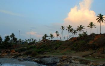 Get detailed information on Places to visit in Goa and top tourist destinations including Candolim Beach, Miramar Beach, Majorda Beach, Anjuna Beach, Varca Beach, Candolim Beach and Goa churches are top tourist places to see in Goa