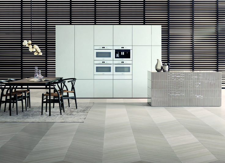 miele artline küche kitchen reduktion reduction
